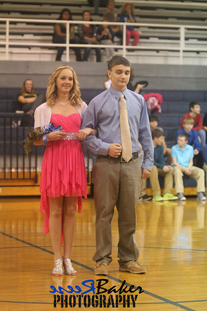 2013 CCMS Basketball Homecoming_70