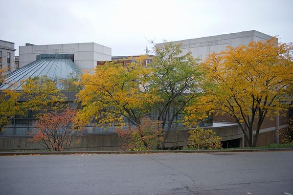 Fall 2014 Exteriors