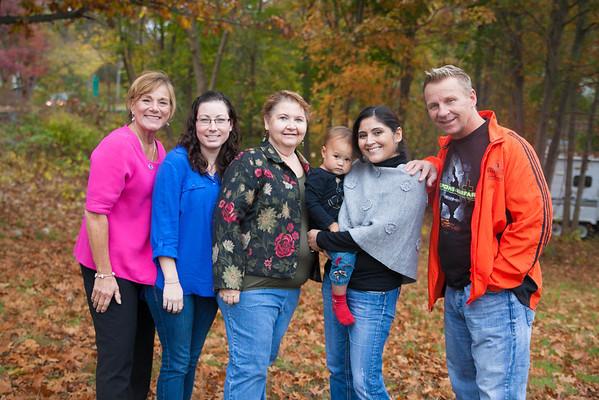Calvary Chapel Families