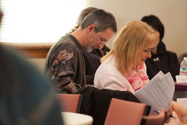 Calvary Chapel, Marriage Retreat Feb 2013