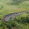 Glenfinnan viaduct (west hillside 13E) - 06