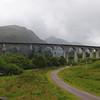 Glenfinnan viaduct (Road 13S) - 2