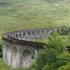 Glenfinnan viaduct (west hillside 13E) - 02