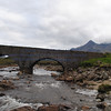 Sligachan Bridge and river - 04