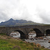 Sligachan Bridge and river - 10