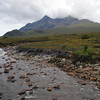 Sligachan Bridge and river - 06