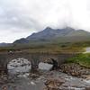 Sligachan Bridge and river - 15