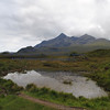 Sligachan Bridge and river - 01