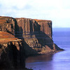 Skye Trotternish Cliffs