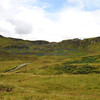 Track Bottom of Quiraing By cemetery - 12
