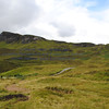 Track Bottom of Quiraing By cemetery - 07