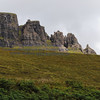 Track Bottom of Quiraing By cemetery - 06