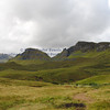 Track Bottom of Quiraing By cemetery - 11