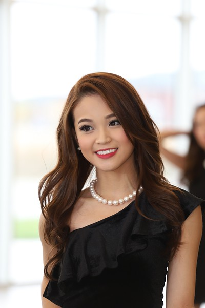 Miss Beauty of Chinese