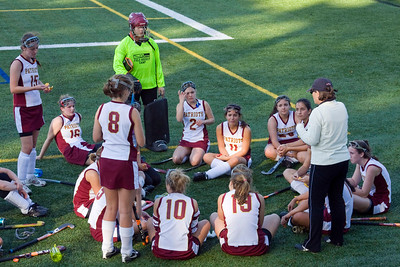 Field Hockey 2010