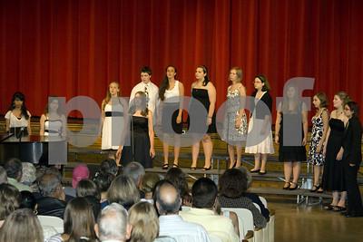 Chorus 2010