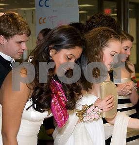 Junior Prom 2010
