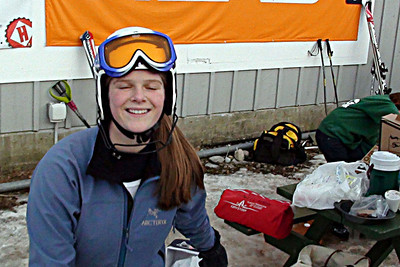 Ski Team 2010