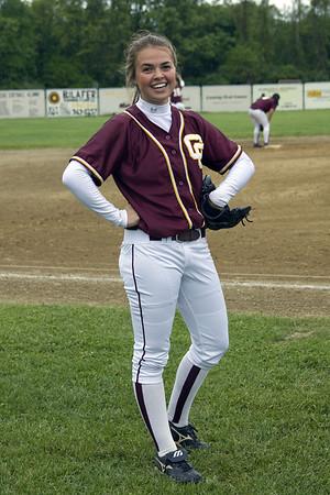 Softball 2010