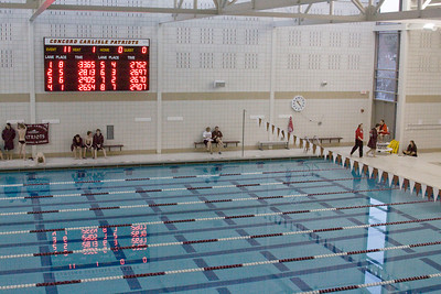 Swimming and Diving 2010