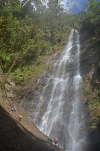 La Alsacia CCRI, Colombia