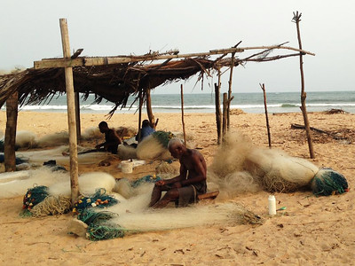 CCRI in Ghana