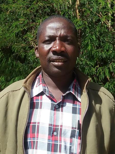 Sankau Ole Ntokoyuan, Transmara, CCRI, Kenya