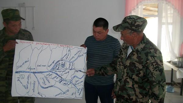 Kyrgyzstan CCRI 2017 Kashka-Suu village Dzhalal-Abad Oblast