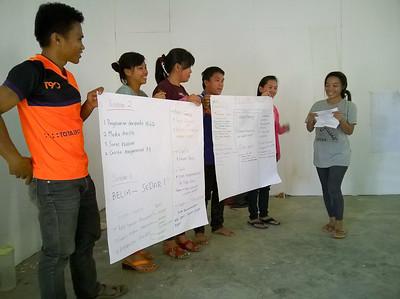 CCRI meeting in Malaysia