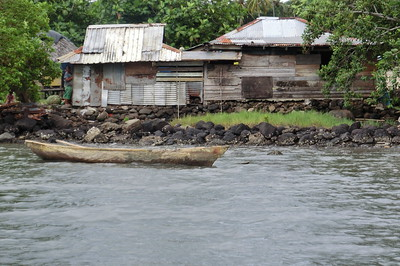CCRI with communities in Samoa