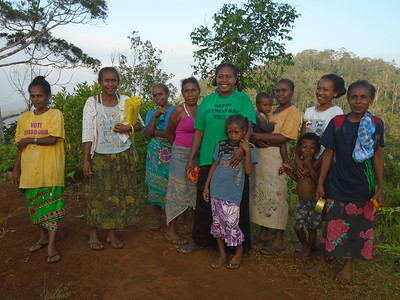 Hageulu CCRI, Solomon Islands