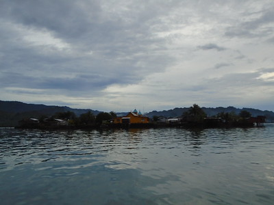 Sulufou CCRI, Solomon Islands
