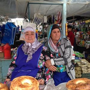 Tajikistan CCRI
