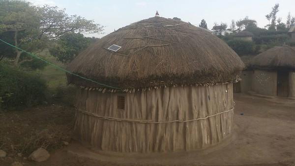 Tanzania CCRI