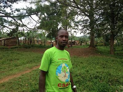 Uganda CCRI