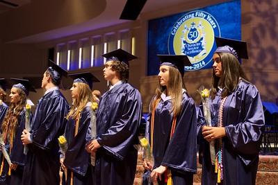 CCS Graduation 2015