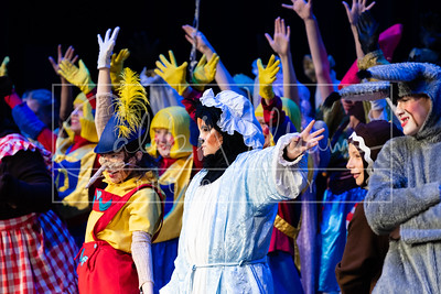 CCS Shrek Jr. The Musical