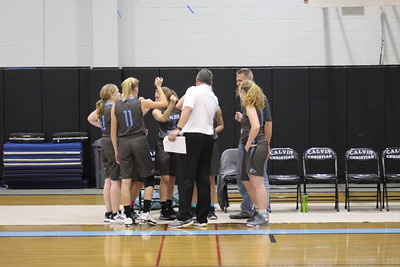 2017 Girls Basketball