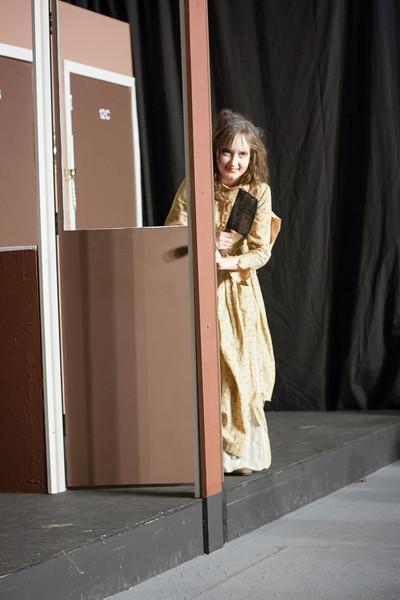 """CCS Fall Theatre - """"Cases   Identity"""" 113"""