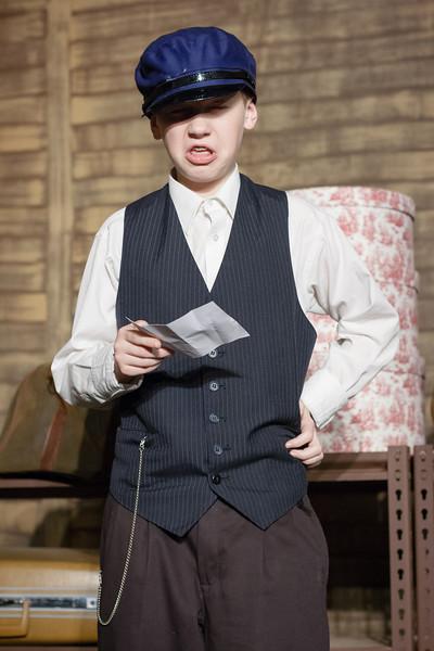 """CCS Fall Theatre - """"Cases   Identity"""" 126"""