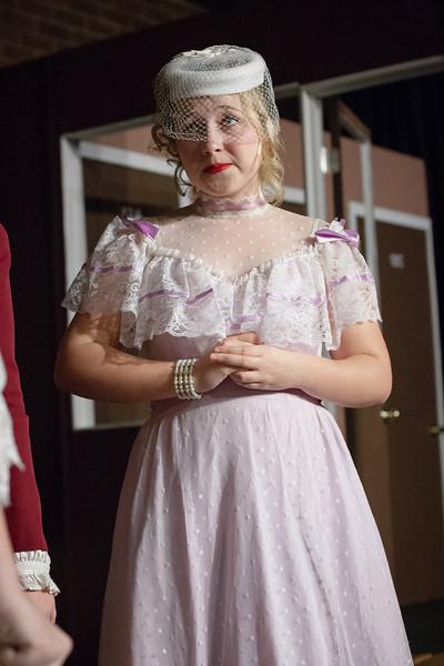 """CCS Fall Theatre - """"Cases   Identity"""" 147"""