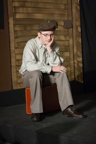 """CCS Fall Theatre - """"Cases   Identity"""" 111"""