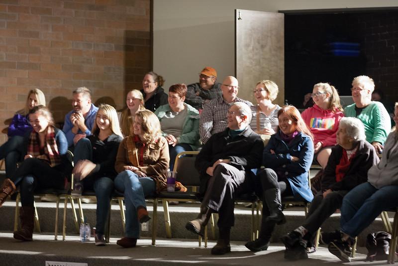 """CCS Fall Theatre - """"Cases   Identity"""" 128"""