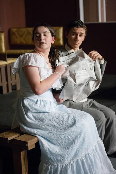 """CCS Fall Theatre - """"Cases   Identity"""" 155"""