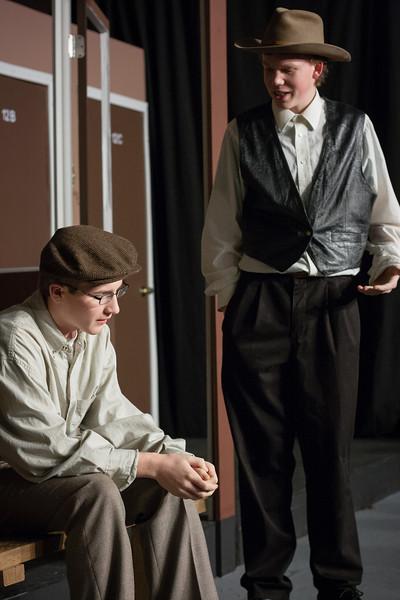 """CCS Fall Theatre - """"Cases   Identity"""" 148"""