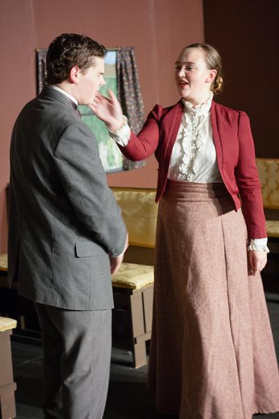 """CCS Fall Theatre - """"Cases   Identity"""" 124"""