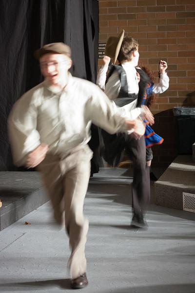"""CCS Fall Theatre - """"Cases   Identity"""" 159"""