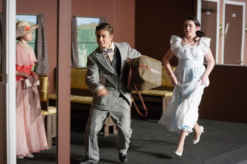 """CCS Fall Theatre - """"Cases   Identity"""" 143"""