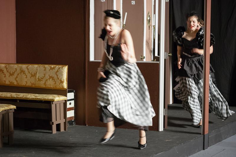 """CCS Fall Theatre - """"Cases   Identity"""" 138"""