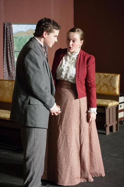 """CCS Fall Theatre - """"Cases   Identity"""" 123"""